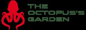 The Octopus's Garden Logo 2021