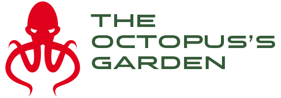 The Octopus's Garden T-Shirts Store