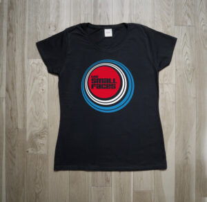 The Small Faces Mod Freakbeat T-Shirt