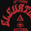13th Floor Elevators Psychedelic Garage T-Shirt