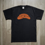 Jefferson Airplane Logo Toronto 1967 T-Shirt