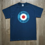 The Artwoods Art Gallery 1966 Mod Target Beat Freakbeat T-Shirt