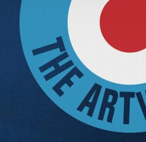 The Artwoods Art Gallery 1966 Mod Target Beat Freakbeat