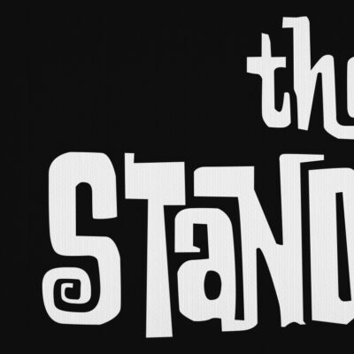 The Standells Garage Punk Psychedelic T-Shirt