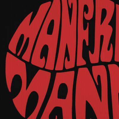 Manfred Mann Mod Beat Sixties T-Shirt