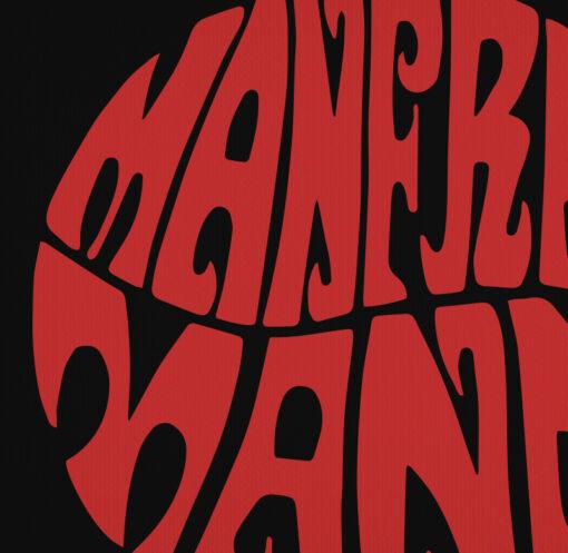 Manfred Mann Mod Beat Sixties T-Shirt