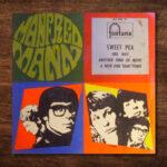 Manfred Mann Mod Beat Sixties
