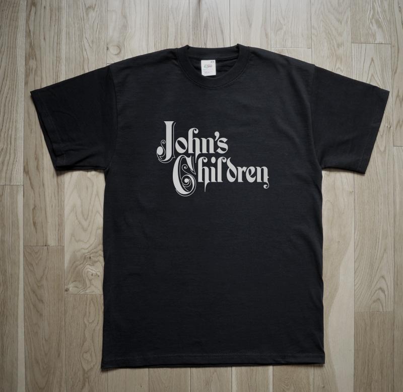 John's Children Mod Freakbeat Psychedelic T-Shirt