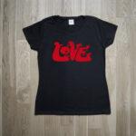 Love Arthur Lee Sixties T-Shirt