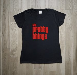 The Pretty Things T-Shirt