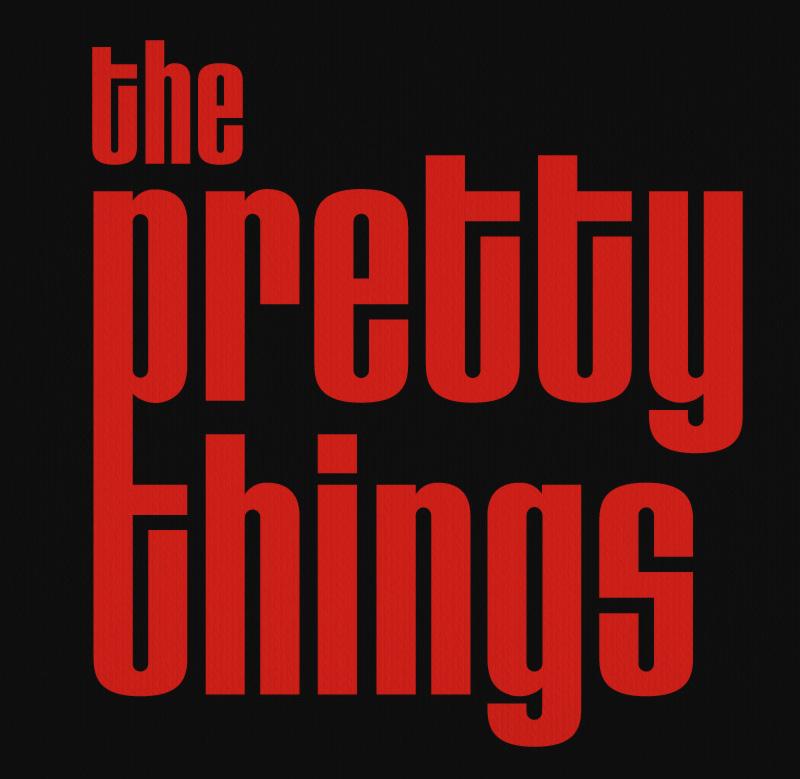 The Pretty Things T-Shirt
