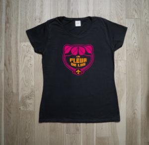 Les Fleur de Lys T-Shirt