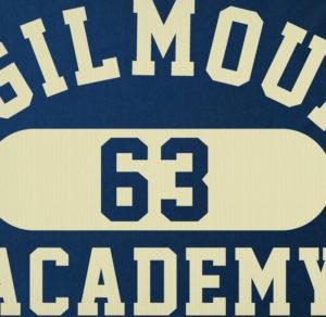 David Gilmour Academy T-Shirt