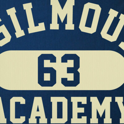 David Gilmour Academy T-Shirt