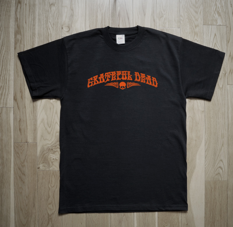 Grateful Dead Aoxomoxoa T-Shirt