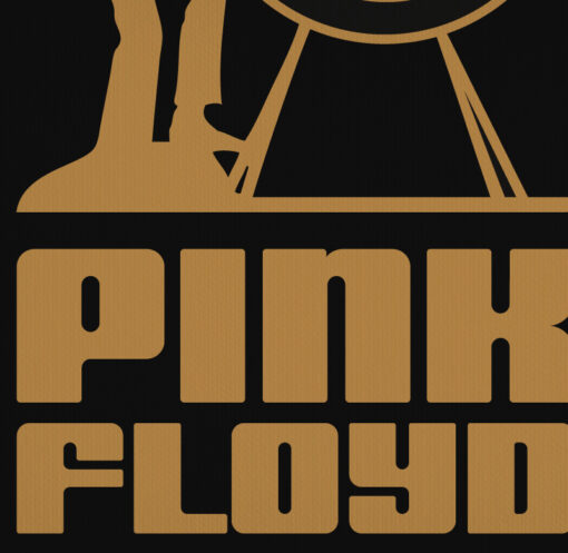 Pink Floyd at Pompeii T-Shirt