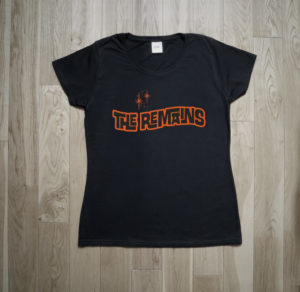 The Remains T-Shirt