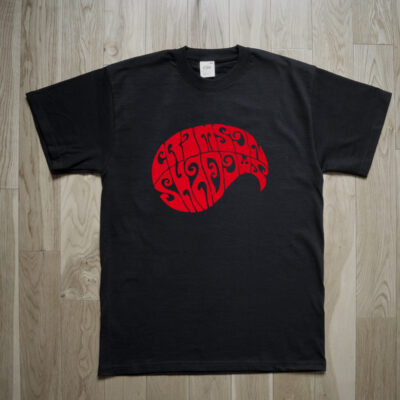 Crimson Shadows T-Shirt