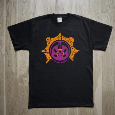Chocolate Watch Band T-Shirt