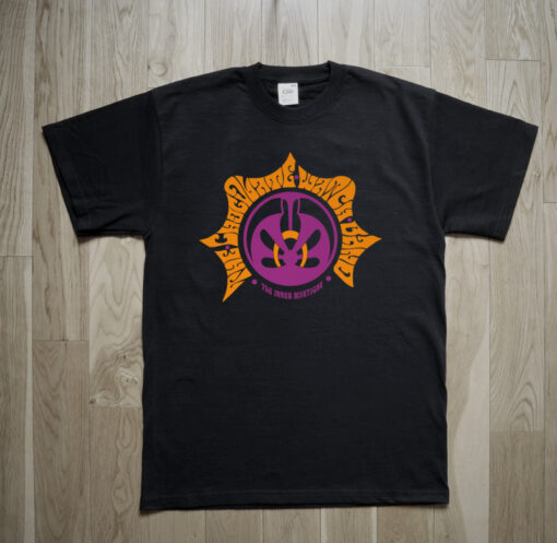 Chocolate Watch Band T-Shirt