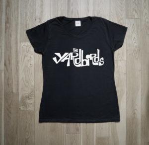 The Yardbirds T-Shirt
