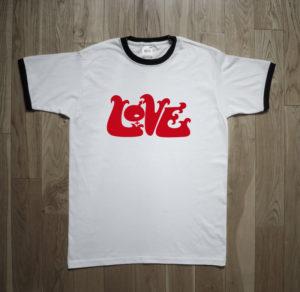 Love Arthur Lee T-Shirt