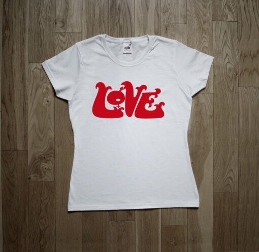 Love Arthur Lee T-Shirt