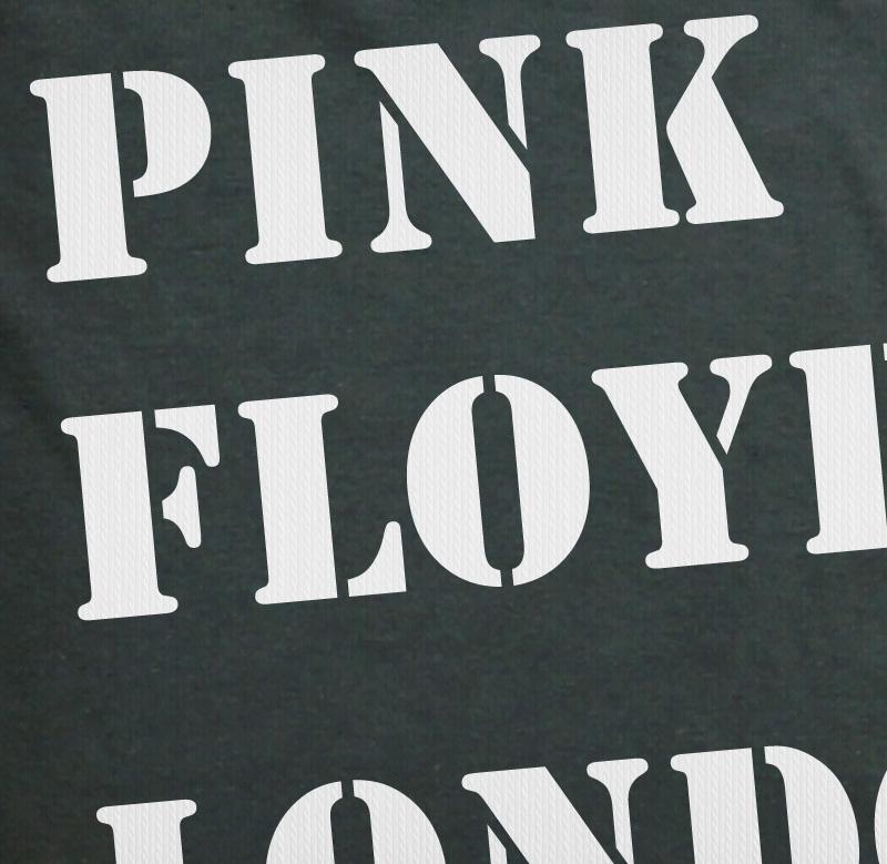 Pink Floyd London Amps Pompeii T-Shirt