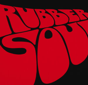 The Beatles Rubber Soul T-Shirt