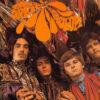 Kaleidoscope Tangerine Dream