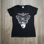 The West Coast Pop Art Experimental Band T-Shirt