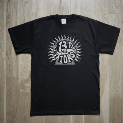13th Floor Elevators Psychedelic Sounds T-Shirt