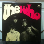 The Who 1966 Mod A Quick One