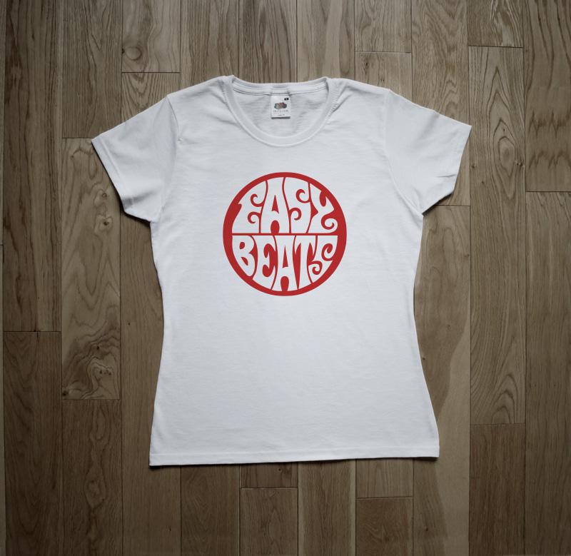 The Easybeats T-shirt