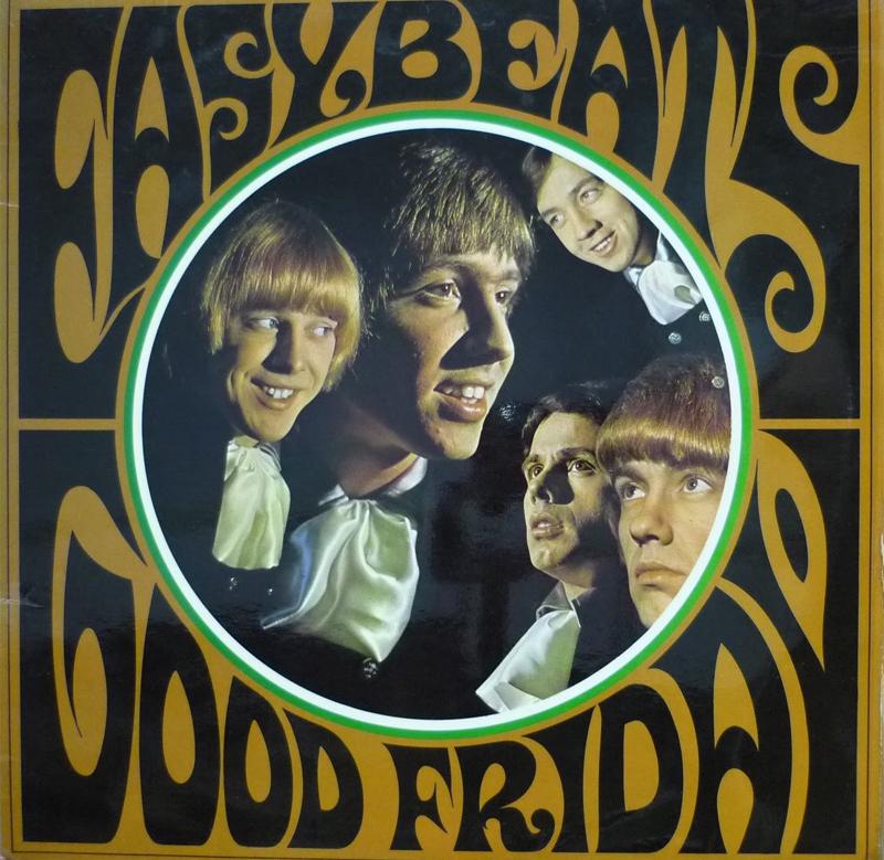The Easybeats Good Friday Album art cover