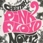 "The Pink Floyd ""1967 Cheetah"" T-shirt"