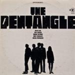The Pentangle 1968 Album art cover