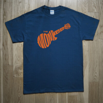The Monkees Band T-Shirt