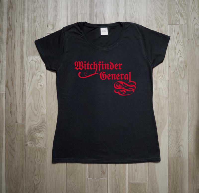 Witchfinder General T-Shirt