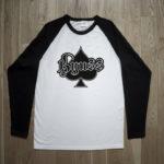 Kyuss Ace of Spades T-Shirt