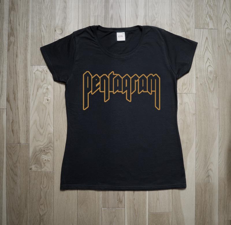 Pentagram Bobby Liebling T-Shirt