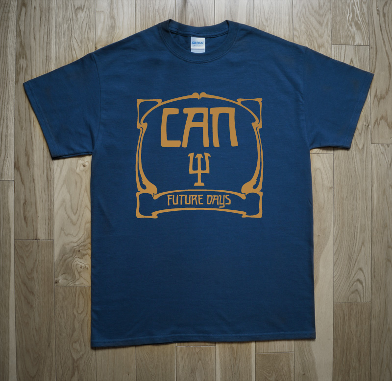 Can Future Days T-Shirt