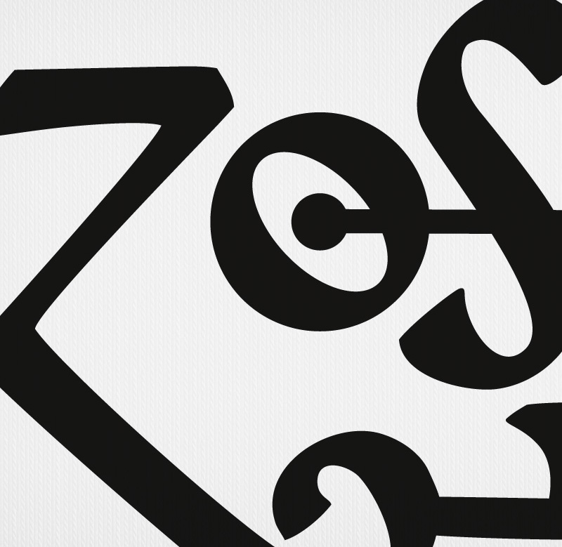 Led Zeppelin Jimmy Page Zoso T Shirt The Octopuss Garden