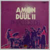 "Amon Düül II ""Phallus Dei"" Album Cover Art"