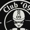 Club 09 Cafe Racer Spain T-Shirt