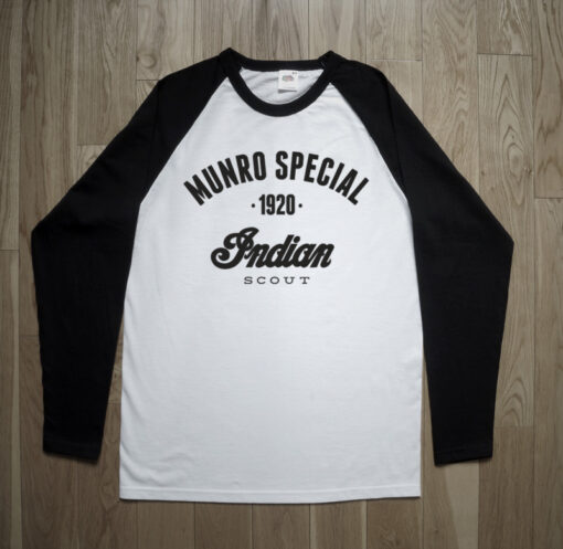 Burt Munro_Special T-Shirt