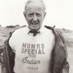 Burt Munro Special