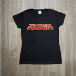 Budgie Heavy Psych Hard Rock Protometal 70s T-Shirt