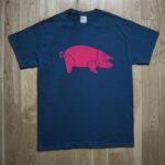 Pink Floyd Animals Pig Progressive Rock T-Shirt