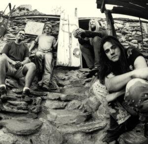 Kyuss Desert Stoner Rock QOTSA John Garcia Josh Homme